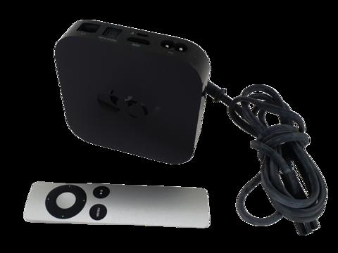 Apple TV (3. sukupolvi)