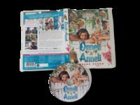 Lasten DVD -elokuva (Onneli ja Anneli) S