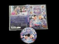 Lasten DVD -elokuva (Onnelin ja Annelin talvi) S
