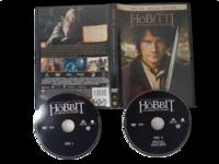 DVD -elokuva (Hobbitti - Odottamaton matka) K12