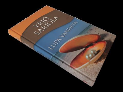 Kirja (Yrjö Sariola - Lupa Vanheta)
