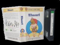 VHS -lastenelokuva (Elmeri) S