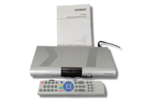 Kaapeliverkon digiboksi (Finnsat FSC 400CX)