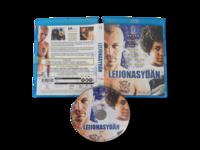 Blu-Ray -elokuva (Leijonasydän) K16