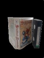 VHS -elokuva (Sindbad Merenkulkija) K-7