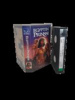 VHS -elokuva (Egyptin Prinssi) K-7