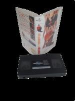 VHS -elokuva (40 Päivää ja 40 yötä) K-12