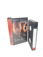 VHS -elokuva (Kuudesaisti) K-16