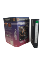 VHS -elokuva (Gemlins 2) K-12