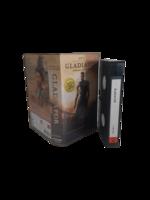 VHS -elokuva (Gladiator) K-12