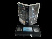 VHS -elokuva (Unbreakable) K-16
