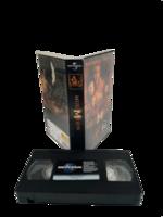VHS -elokuva (Muumio) K-12