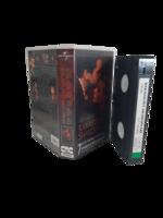 VHS -elokuva (Rakastunut Shakespeare) K-7