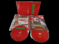 DVD -Elokuva (Kummeli - Kyllä Lähtee) S