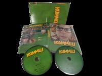 DVD -Elokuva (Kummeli - Onko nyt hjuva fiilis?) S