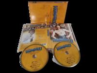DVD -Elokuva (Kummeli - Jumankautta juu, nääs päivää!) S
