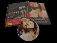 DVD -Elokuva (Tulipunainen Kirjain) K16