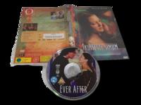 DVD -Elokuva (Ikuisesti Sinun - Tuhkimotarina) S