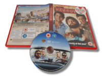 DVD -Elokuva (The Hangover) K16