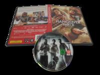 DVD -Elokuva (The Hangover II) K16