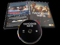 DVD -Elokuva (The Hangover III) K16