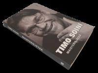 Kirja (Timo Soini - Maisterisjätkä)