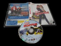 DVD -elokuva (Just Married) K7