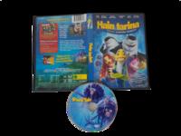 Lasten DVD -elokuva (Hain tarina) S
