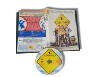 DVD -elokuva (Grind) K12