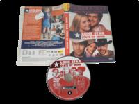 DVD -elokuva (Lone Star State Of Mind) K16