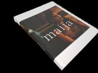 Kirja (Luca Gargano - Maija Vilkkumaa - Maija)