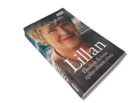 Kirja (Johanna Vesikallio - Lillan - Elisabeth Rehnin epätavallinen elämä)
