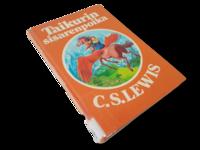 Lasten kierrätyskirja (C.S. Lewis - Taikurin sisarenpoika)