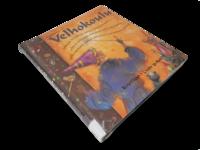 Lasten kierrätyskirja (Janice Eaton Kilby - Velhokoulu : loitsuja, temppuja, taruja ja uskomuksia, sekä 50 taikuutta tihkuvaa arkarteluohjetta, joilla syntyvät velhoiluun tarvittavat välineet)