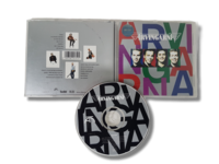 CD -levy (Arvingarna - Eloise)