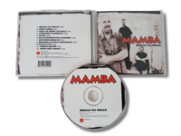 CD -levy (Mamba - Meille vai teille)