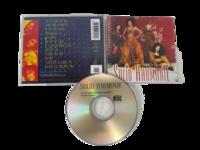 CD -levy (Solid Harmonie)