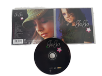 CD -levy (JoJo)