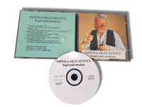 CD -levy (Tippavaaran isäntä - Sopivasti soosissa)