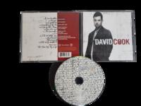 CD -levy (David Cook)