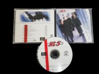 CD -levy (XL 5 - Jäätä ja tulta)