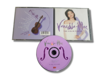 CD -levy (Vanessa Mae - The Violin Player)
