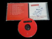 CD -levy (Rankkari)