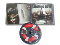 CD -levy (Lifetime Lost - Your Turn Is Last)
