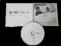 CD -levy (Disco - Ilkeitä asioita)