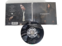 CD -levy (Kristian Meurman - Ensiaskeleet)