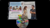 DVD -elokuva (Varasuunnitelma) K7