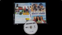 DVD -elokuva (Oikeesti aikuiset) K12