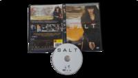 DVD -elokuva (Salt) K16