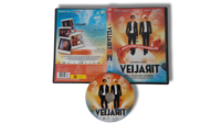 DVD -elokuva (Veijarit) K12